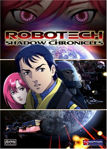 Robotech: The Shadow Chronicles main image