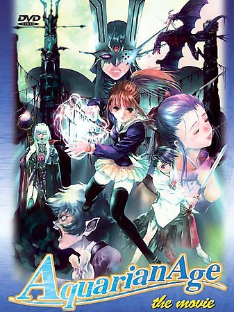 Aquarian Age: The Movie main image