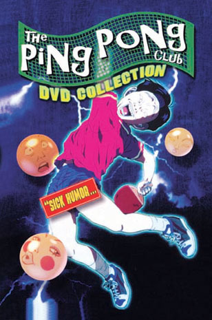 Ping Pong Club main image
