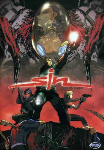 Sin: The Movie main image