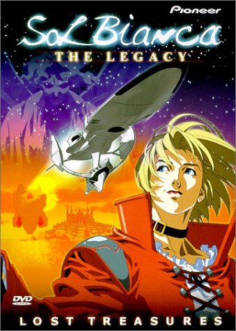 Sol Bianca: The Legacy main image