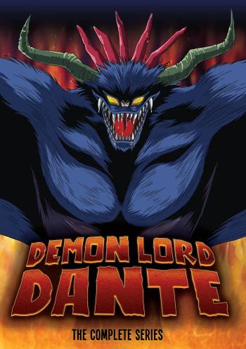 Demon Lord Dante main image