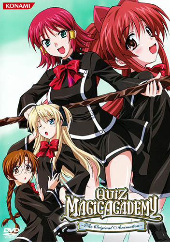 Quiz Magic Academy main image