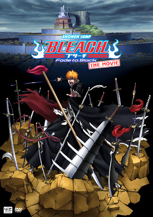 Bleach Movie 3: Fade to Black - Kimi no Na o Yobu