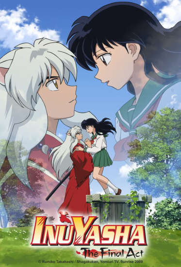 InuYasha: The Final Act main image