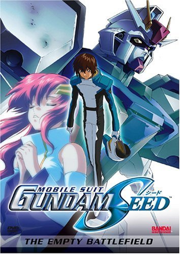 Mobile Suit Gundam SEED Movie I: The Empty Battlefield main image