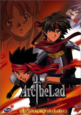 Arc the Lad main image