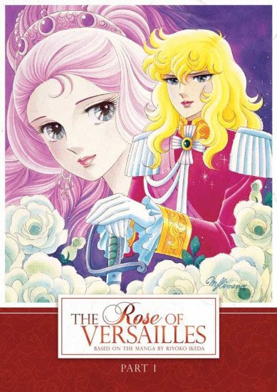 The Rose of Versailles main image