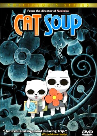 Cat Soup main image
