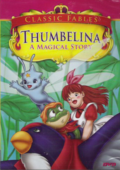 Thumbelina: A Magical Story main image