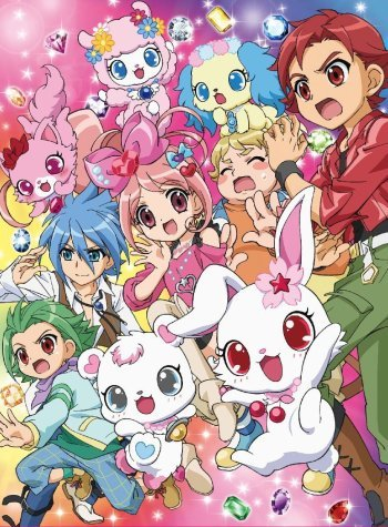 Jewelpet Kira Deco! main image