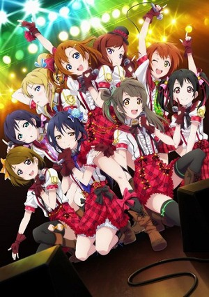 Love Live! School Idol Project: Mo Gyutto Love de Sekkinchuu! main image
