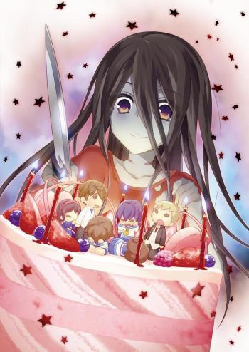 Corpse Party: Missing Footage main image