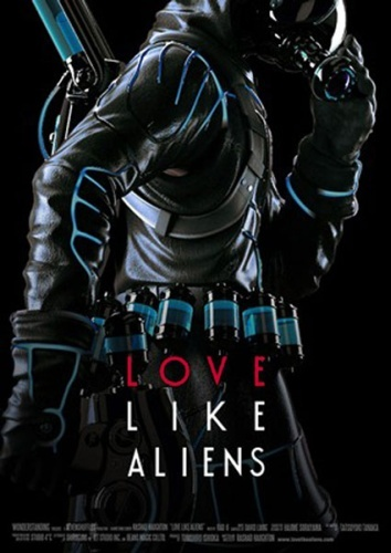 Love Like Aliens main image