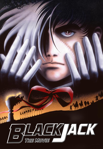 Black Jack - The Movie main image