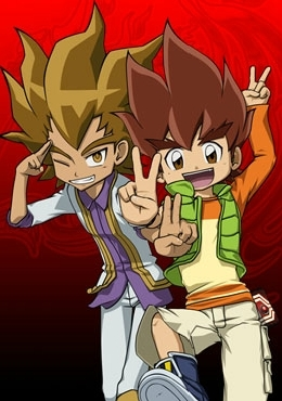 Duel Masters Victory V main image