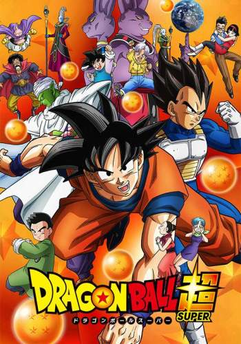 Dragon Ball Super English Dubbed