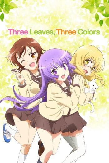 Sansha Sanyou Anime Cover