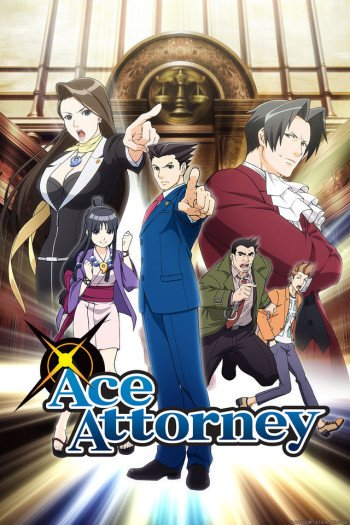 Ace Attorney main image
