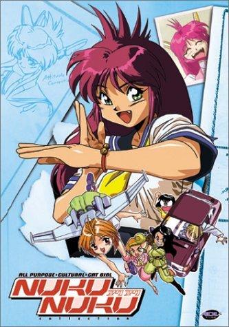 All Purpose Cultural Cat Girl Nuku Nuku Dash Mode 3 Movie HD free download 720p