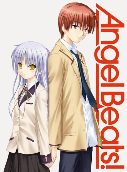 Angel Beats! Special image