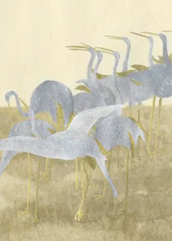 Anthology With Cranes main image