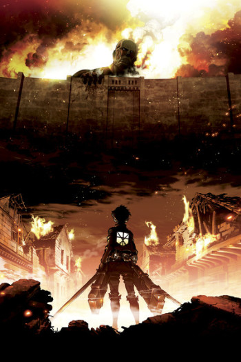 Attack on Titan: Since That Day main image
