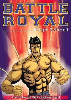 Battle Royal High School main image