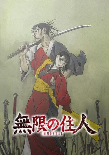 Blade Of The Immortal 2019
