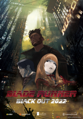 Blade Runner: Black Out 2022
