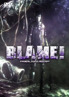 Blame! Prologue main image