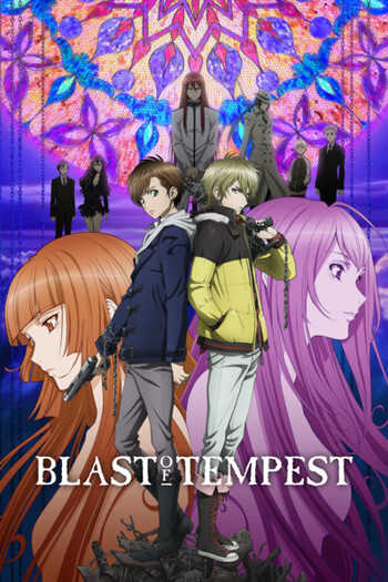 Blast of Tempest main image