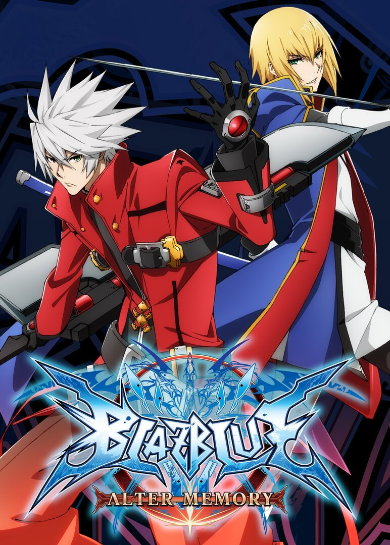 BlazBlue: Alter Memory main image