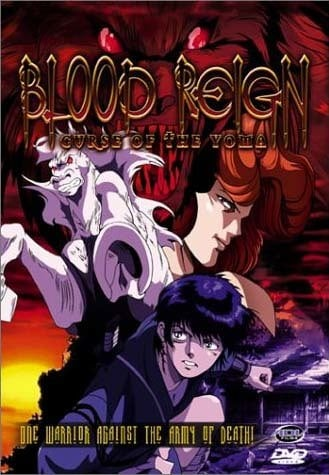 Blood Reign: Curse of the Yoma main image