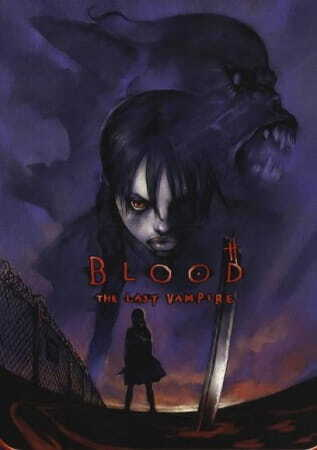Blood The Last Vampire main image