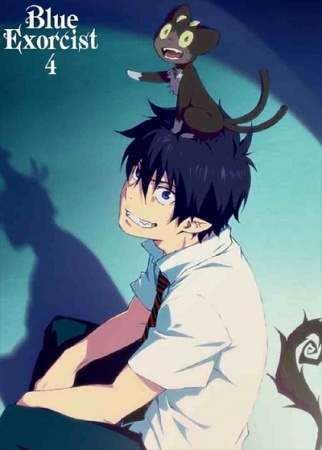 Blue Exorcist: Kuro's Trip Away From Home