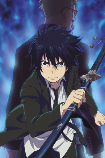 Blue Exorcist Specials Anime Planet