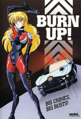 Burn Up! image