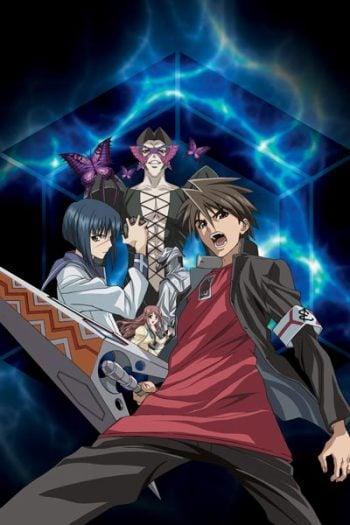 busou renkin episode 9 sub indo