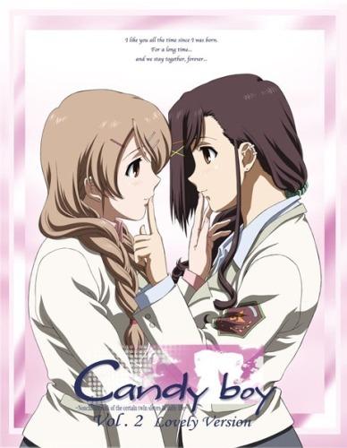 Best Shoujo Ai Anime