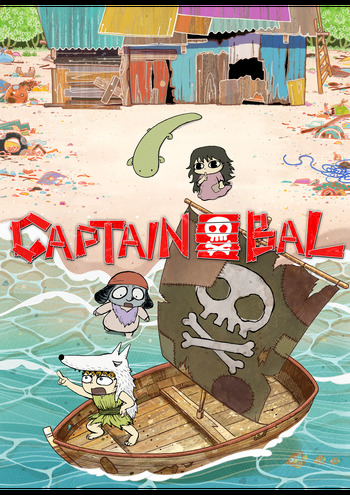 Captain Bal