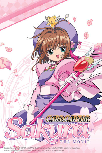 Cardcaptor Sakura: The Movie image