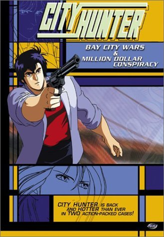 City Hunter: Bay City Wars image