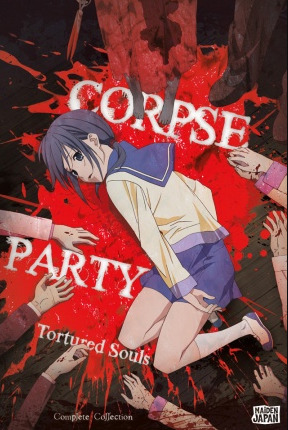 Corpse Party: Tortured Souls image