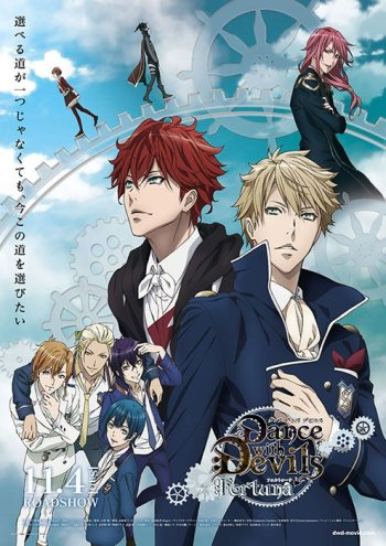 Best Reverse Harem Anime