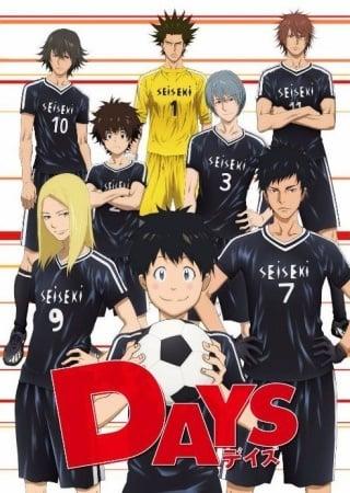 Days OVA | Anime-Planet