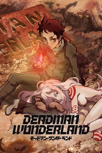 Deadman Wonderland | Anime-Planet