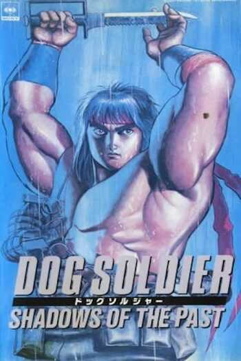 Dog Soldier: Shadows of the Past main image