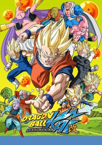 Dragon Ball Z Kai: The Final Chapters | Anime-Planet