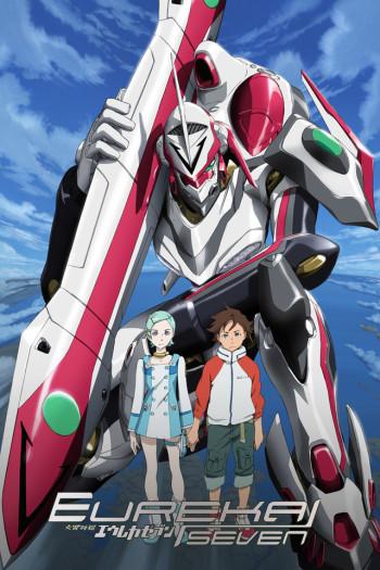 Eureka Seven main image